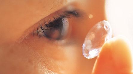 De nouvelles lentilles sensibles au sucre crée par Google pour les diabétiques