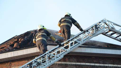 Louvain : Un incendie dans une résidence étudiante a causé le décès de deux étudiantes