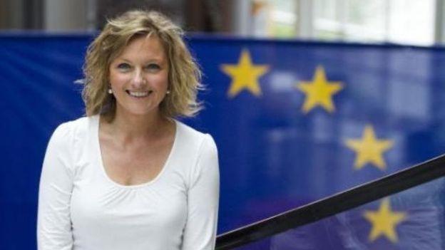 Anne Delvaux : Elle ne se présentera pas aux élections et quitte la politique