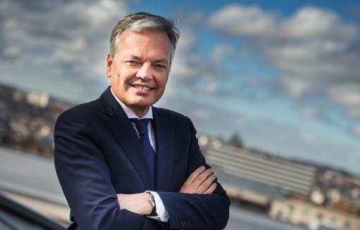 Benoit Cerexhe « étonné » des propositions du programme tunnelier de Didier Reynders