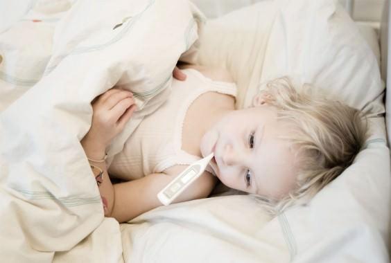Epidémie de grippe en Belgique