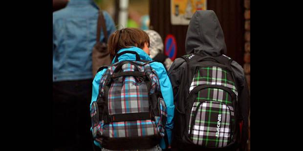 Fédération Wallonie-Bruxelles : L'année scolaire 2012-2013 a connu 2184 exclusions et 1283 refus de réinscription