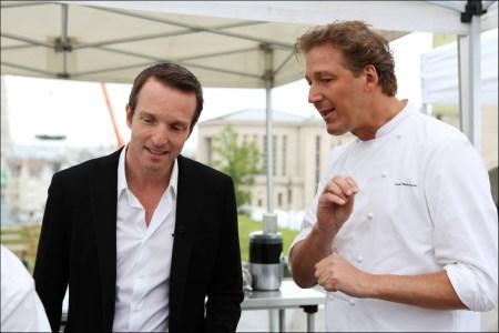 Une émission « Top-Chef » spéciale Belgique
