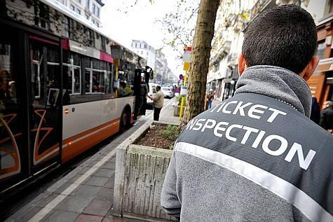Bruxelles : 327 procès verbaux l'an passé contre les sociétés de gardiennage