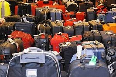 Bruxelles : Deux voleurs de bagages interpellés par la Police