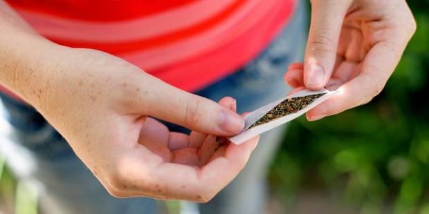 Consommation de drogues illégales, deux Belges sur trois avouent avoir consommé