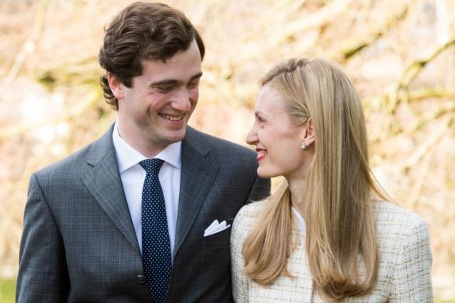 Le prince Amedeo et Elisabetta - Mariage prévu le 3 juillet à ROME