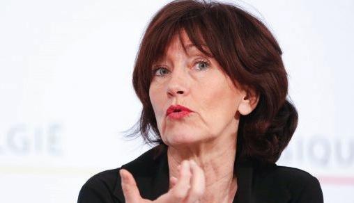 Les économies sur les maladies chroniques sont démenties par la ministre de la santé Laurette Onkelinx