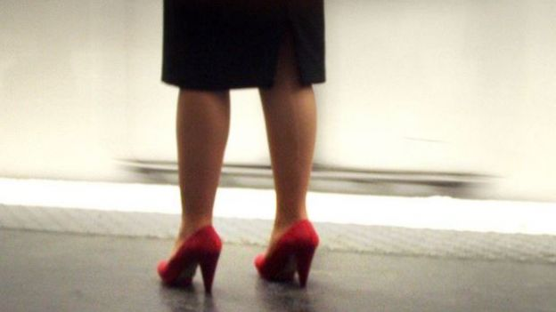 Liège : Un fonctionnaire travesti agressait des prostituées