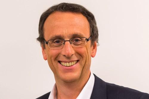 Olivier Maroy Candidat aux élections