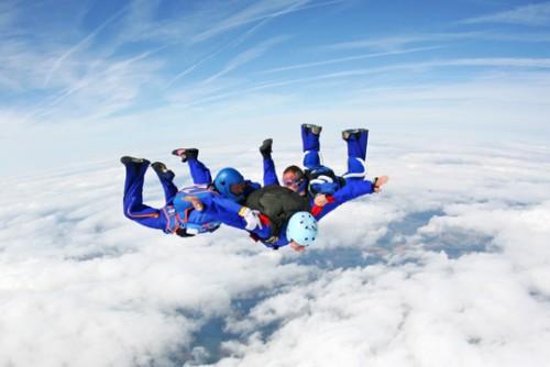 Para club de Temploux, les sauts reprennent le 8 mars