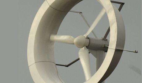 Pas de nocivité pour l'éolienne moderne
