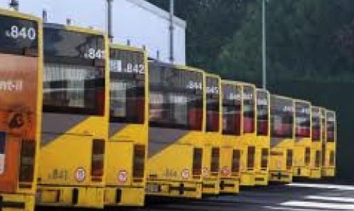 Perturbation annoncée pour lundi dans les transports en commun à Liège