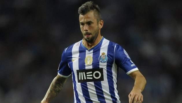 Pour Steven Defour, le club de Porto peut remporter l'Europa League