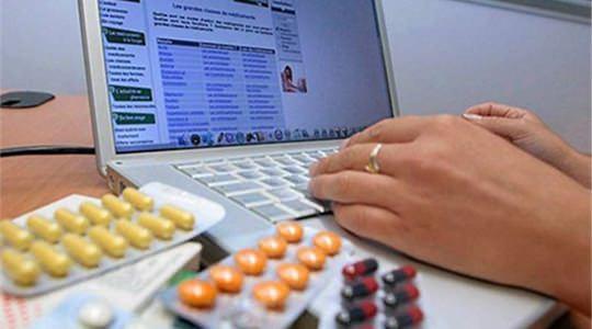 Prescription médicale électronique de médicaments
