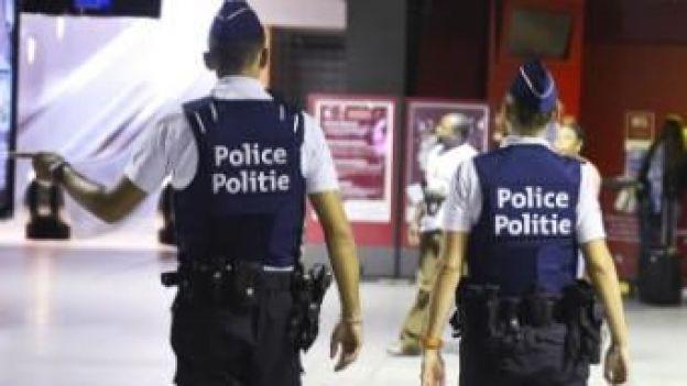Tribunal correctionnel de Bruxelles deux policiers jugés