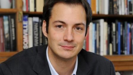 """""""Un axe libéral fort"""" pour Alexander De Croo"""
