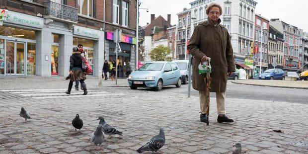 125 euros d'amende si vous nourrissez les pigeons à Liège