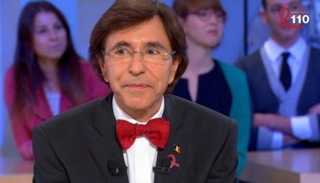 Aucun doute, Elio Di Rupo est bien en campagne électorale