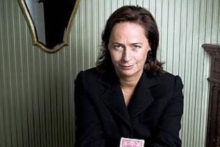 Bruxelles : Anne Quevrin sera candidate MR