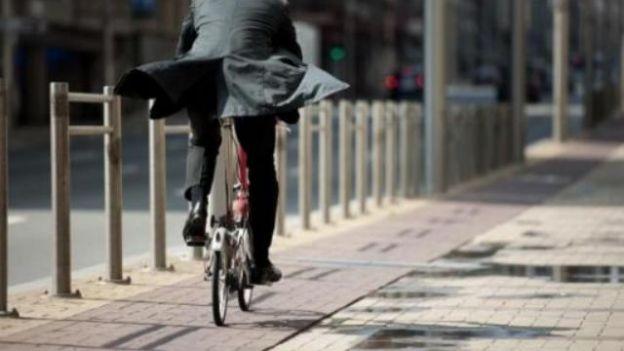 Collecte de vélo pour des associations