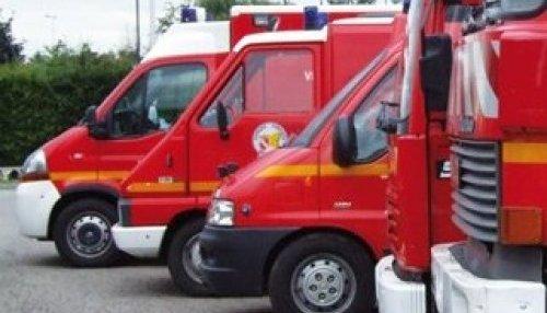 Déguisé en faux pompier il vole les véhicules des sapeurs-pompiers