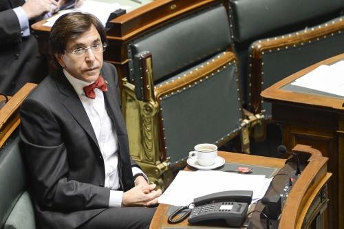 Di Rupo dénonce à son tour le discours de la N-VA pour la révision de la constitution