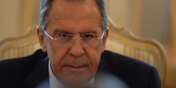 Le Ministre Russe de la Défense réaffirme que la Russie n'envahira pas l'Ukraine
