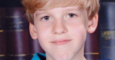 Lettre poignante d'un père, celui de Esteban ce petit garçon tué vendredi à Visé