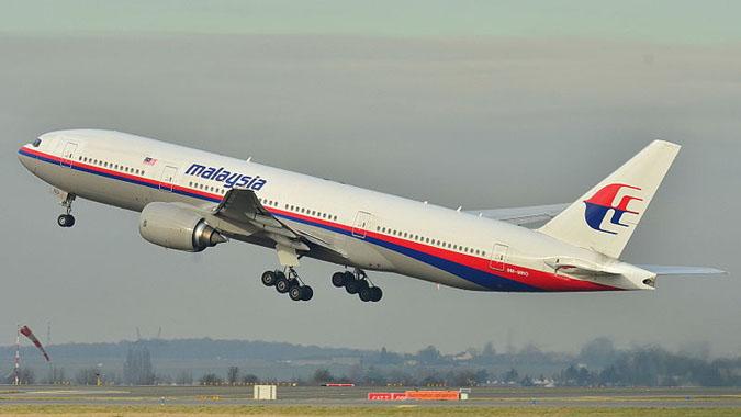 Toujours rien à signaler pour le vol Malaysia Airlines MH370