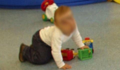 Tournai : condamné à 15 mois de prison pour des coups portés sur un bébé