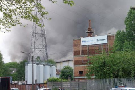 Ukraine: Sanctions économiques, l'entreprise Russe NLMK prévient la Belgique et l'Europe sur d'éventuels effets dévastateurs