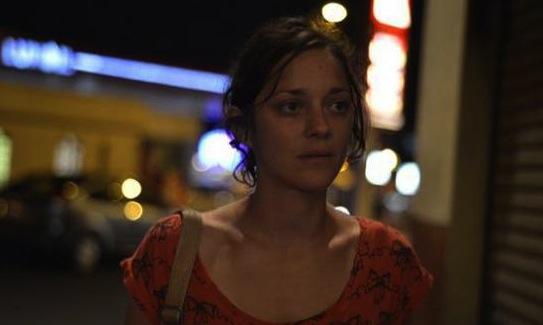 """""""Deux jours, une Nuit"""" Festival de Cannes"""