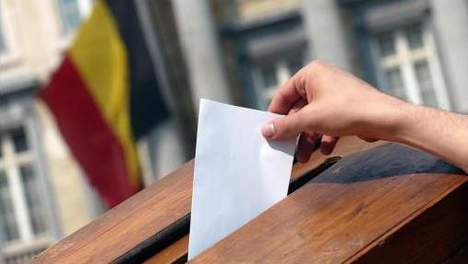 27,5 millions d'euros pour les partis politiques pour les élections