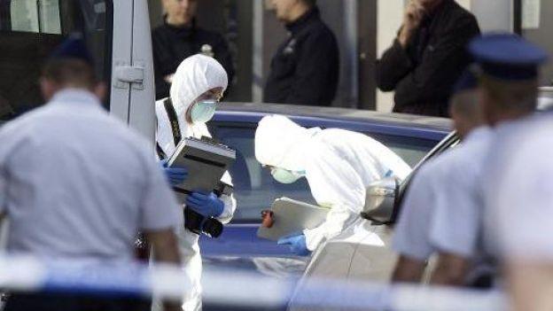 Attaque antisémite au Musée juif de Bruxelles, la Belgique est sous le choc