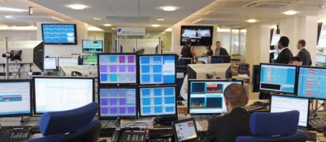 Euronext avant l'été fera son entrée en bourse