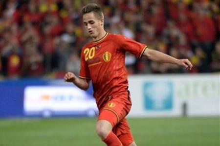Football : Belgique - Luxembourg 5 à 1... début de Adnan Januzaj avec les Diables