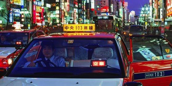 Japon : Un chauffeur de taxi offrait des gâteaux aux diurétiques à ses clientes pour les voir uriner