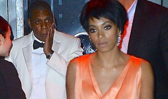 Solange Knowles : pourquoi elle a agressé Jay-Z (Video)