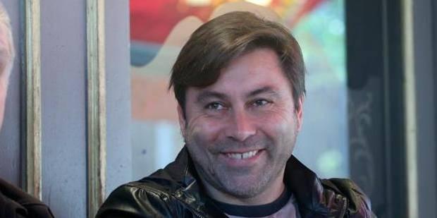 L'Animateur de RTL-TVI Stéphane Pauwels s'est vu proposer une candidature pour les futures élections fédérales du 25 mai