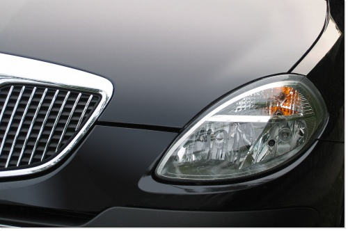 Le classement des voitures les plus propres de l'année