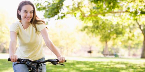 Le vélo n'est pas bon pour votre sexualité...