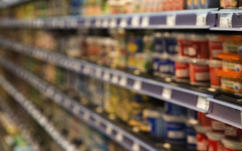 Les denrées alimentaires toujours plus chères pour les Belges