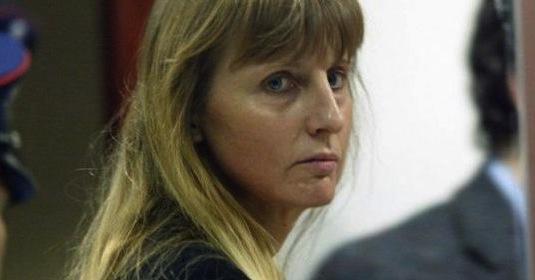 Michelle Martin dixi Thérèse Martin dans une école de droit à Namur