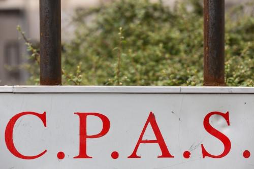 Revenus d'intégration sociale par CPAS pour 13.500 Européens