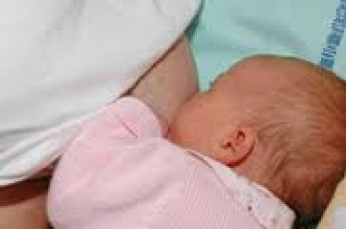 Une pénurie de lait maternel – bébés prématurés : Le lactarium du CHR de la Citadelle lance un appel aux dons
