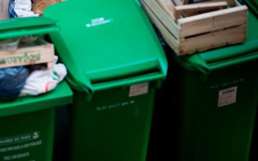 Une septuagénaire découverte morte dans sa poubelle