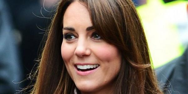 Affectation d'un garde du corps Pour Kate Middleton
