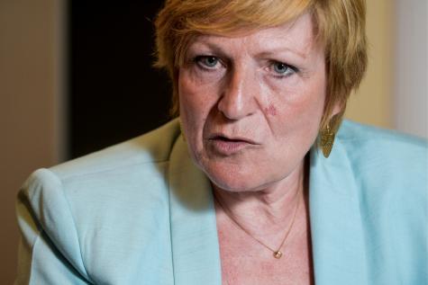 Anne Demelenne met fin à son poste de secrétaire générale du syndicat FGTB