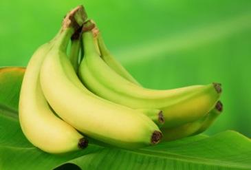 Banane OGM dopée à la vitamine A